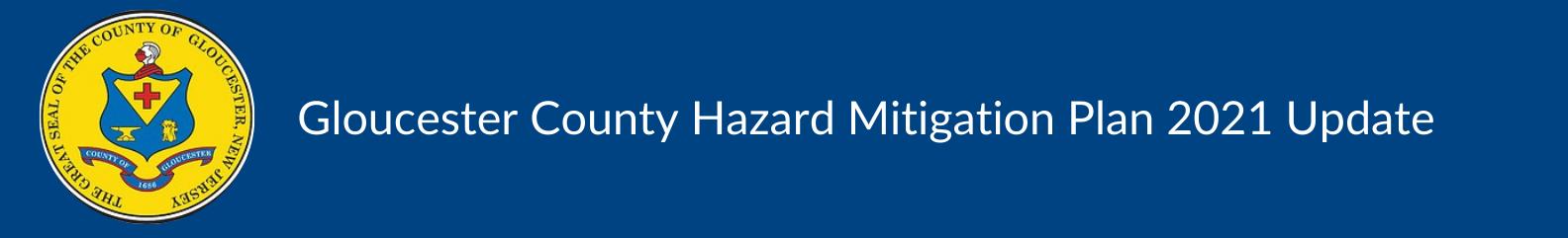 Gloucester County Hazard Mitigation Plan Update